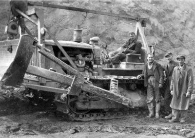 historic-bulldozer