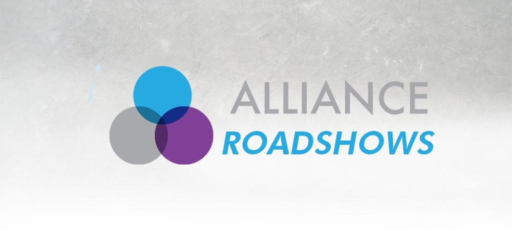 Structural Concrete Alliance Roadshow